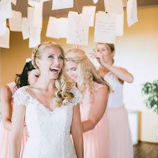 Wedding photographer Michaela Begsteiger (michybegsteiger). Photo of 02.10.2017