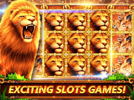 Slot Machines - Great Cat Slotsu2122 Free Vegas Pokies 1.30.1 6