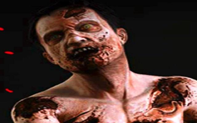 Zombie Invasion Game