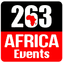 263 Africa Events icon