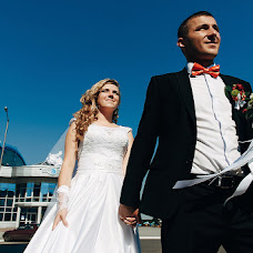 Wedding photographer Dmitriy Bokhanov (kitano). Photo of 16.08.2015