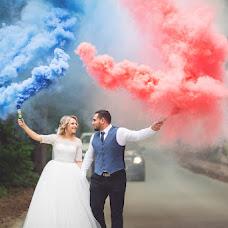 Wedding photographer Aleksey Shuklin (ashuklin). Photo of 18.07.2016