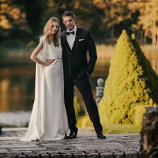 Wedding photographer Tomasz Grundkowski (tomaszgrundkows). Photo of 12.12.2018