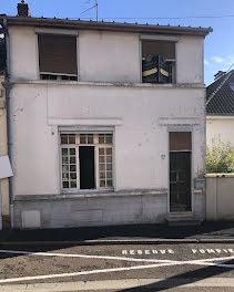 maison à Guise (02)
