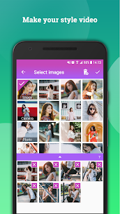 Photo video maker Apk  Download For Android 3