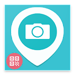 Location Camera with GPS QR code by Sathvik 1.08
