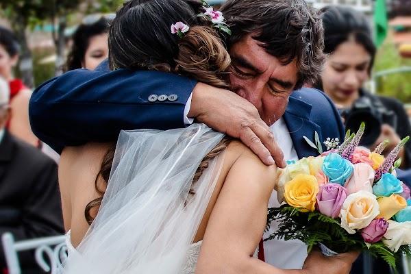 Fotógrafo de bodas Jorge Matos (JorgeMatos). Foto del 18.08.2017