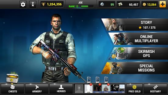 UNKILLED Screenshot 8