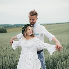 Wedding photographer Svetlana Boyarchuk (svitlankaboyarch). Photo of 13.08.2018