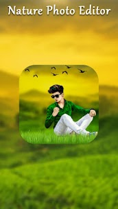 Nature Photo Editor – Nature Photo FrameApk Download For Android 6