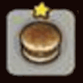 高級ハンバーガー