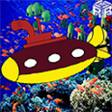 Ultimate Submarine 2D icon