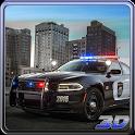 Police Car Cop Transport icon