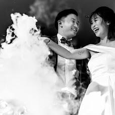 Wedding photographer Phuc Le (phucle1811). Photo of 28.10.2018