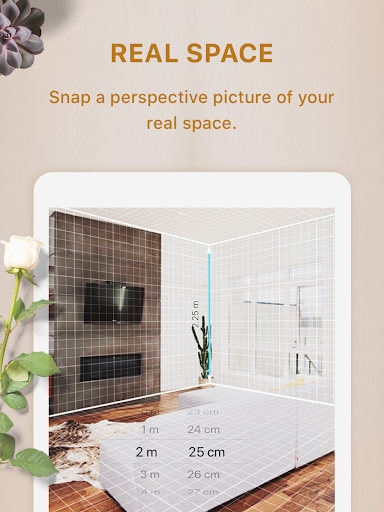Homestyler - Interior Design & Decorating Ideas 4.0.0 Screenshots 16