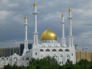 Photo: Centrum místních islamistů