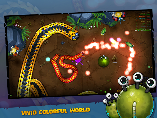 Little Big Snake screenshot 6