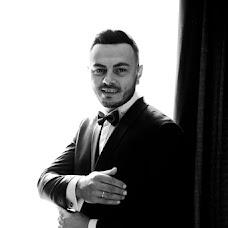 Wedding photographer Yudzhyn Balynets (esstet). Photo of 16.11.2017