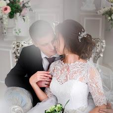Wedding photographer Oksana Vedmedskaya (Vedmedskaya). Photo of 05.03.2017