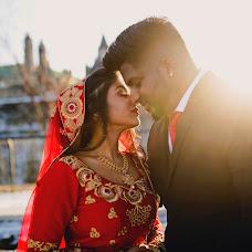 Wedding photographer Joey Rudd (joeyrudd). Photo of 17.03.2018