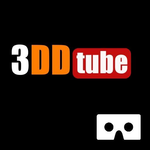 3DDtube - VR 360° YouTube