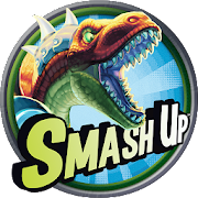 Smash Up - Das Kartenspiel