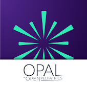 OPAL, by OPENPediatrics, powered by Firecracker