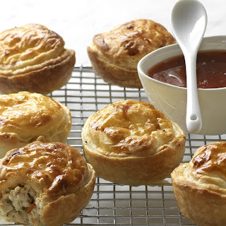 Thai Pies Recipes
