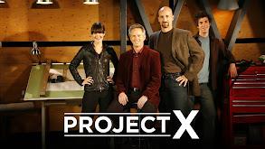 Project X thumbnail