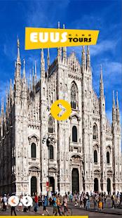 EUUS Tours - 欧美旅游 - náhled