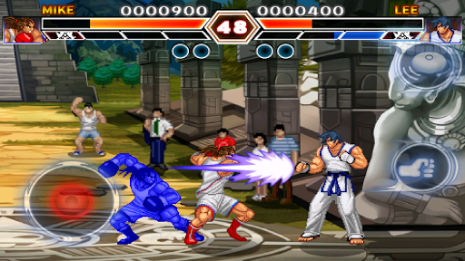 Kung Fu Do Fighting android2mod screenshots 11