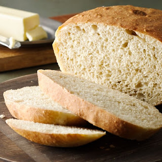 Bread in a Bowl.