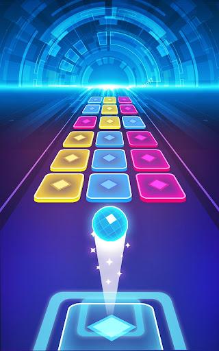Color Hop 3D - Music Game filehippodl screenshot 11