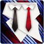 How to Tie a Tie steps APK icon