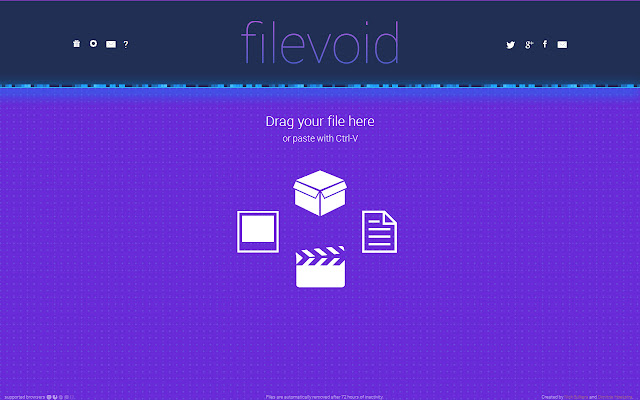 FileVoid