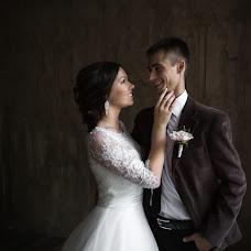 Wedding photographer Liliya Vintonyuk (likka23). Photo of 22.07.2016