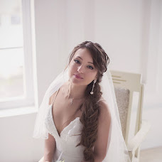 Wedding photographer Lyubov Savchuk (LyubovSavchuk). Photo of 15.10.2013