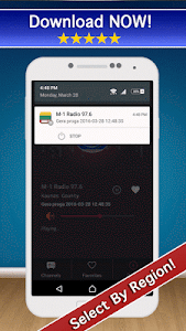 📻 Lithuania Radio FM AM Live! screenshot 13