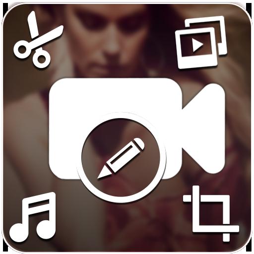 Video Editor 遊戲 App LOGO-APP開箱王