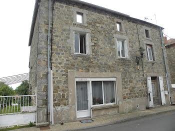 maison à Saint-Germain-Laval (42)