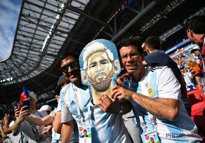 L'Argentine affiliée à l'UEFA ? La fédération européenne répond à la drôle de rumeur