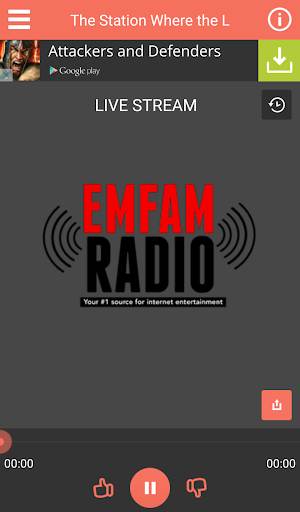 EMFAM RADIO