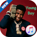 All Songs YoungBoy NBA by King_of_ps APK