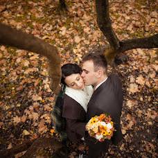 Wedding photographer Viktor Fedotov (vicf). Photo of 28.12.2012