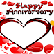 Happy Anniversary Photo Frame - Androidアプリ