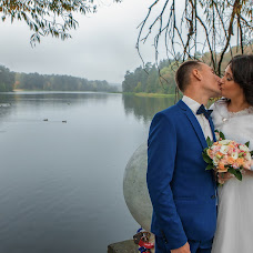 Wedding photographer Ekaterina Rotaru (rotaruekaterina). Photo of 11.01.2017