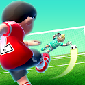 Perfect Kick 2 - Online SOCCER game icon