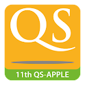11th QS-APPLE Conference icon