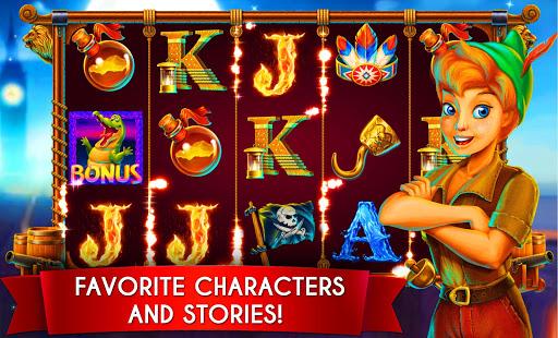 Slots Oscar: huge casino games 1.40.10 screenshots 7