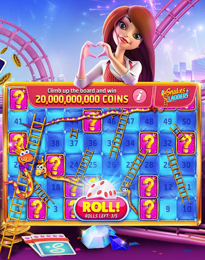 Slotomaniau2122 Free Slots: Casino Slot Machine Games 6.8.1 screenshots 11